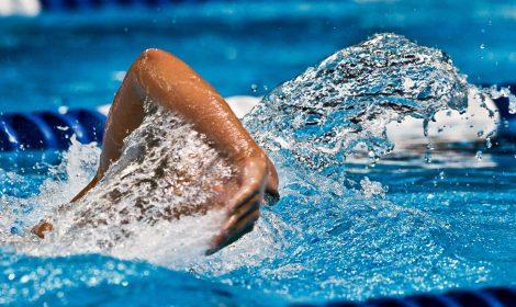 Schwimmen für Männer