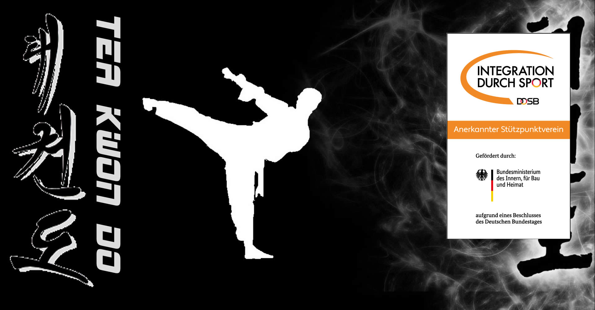 aif-sportverein Teakwondo-Sport