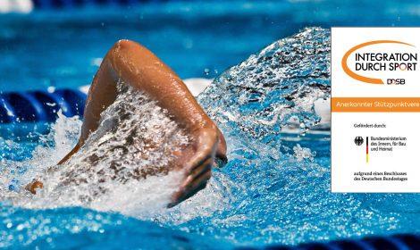 aif-sportverein Schwimmen